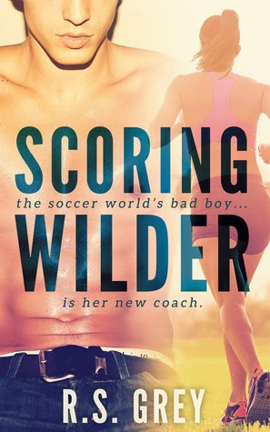 Book Cover - Scoring Wilder