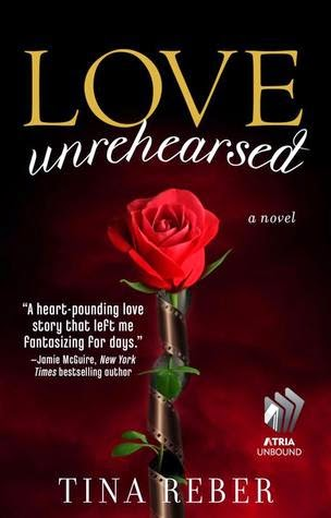 Book Cover - Love Unrehearsed