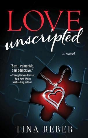 Book Cover - Love Unscripted