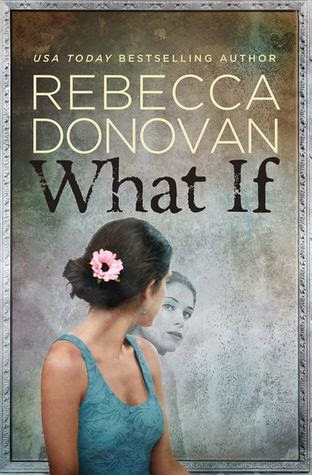 Book Cover - What If