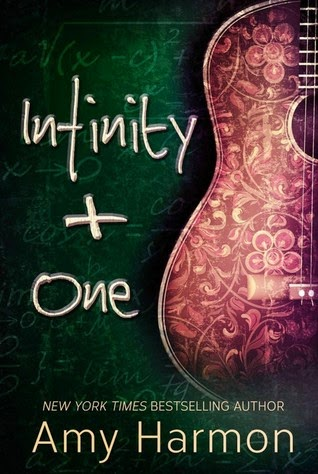 Book Cover - Infinity + One