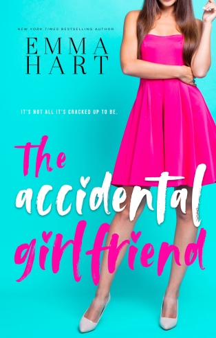 THE ACCIDENTAL GIRLFRIEND - DRAFT1 (1)