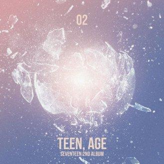 SEVENTEEN-TEEN-AGE